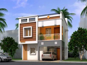 1375 sqft, 2 bhk Villa in Builder GL Homes Guduvancheri Madambakkam, Chennai at Rs. 45.0000 Lacs