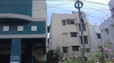 950 sqft, 2 bhk Apartment in Builder vrbmadipakkam Madipakkam, Chennai at Rs. 40.0000 Lacs