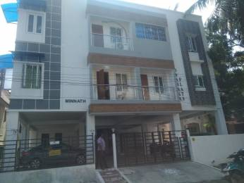 940 sqft, 2 bhk Apartment in Builder minnath Nanganallur Nanganallur, Chennai at Rs. 75.0000 Lacs