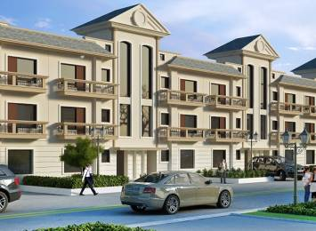 1000 sqft, 2 bhk BuilderFloor in Builder GBp Camellia Ropar Baddi Highway, Chandigarh at Rs. 23.9000 Lacs
