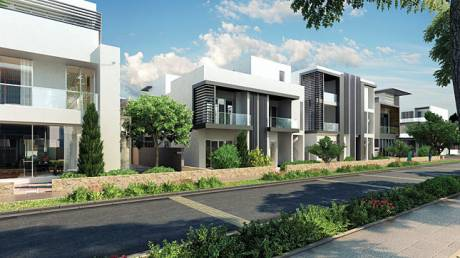 1395 sqft, 3 bhk Villa in Builder Project Sidhwan Canal Road, Ludhiana at Rs. 75.0000 Lacs