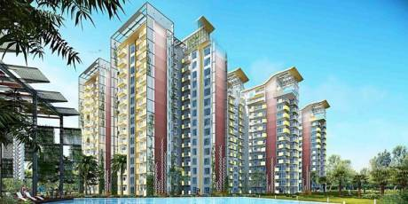 1075 sqft, 2 bhk Apartment in Builder HERO HOMES Sidhwan Canal Road, Ludhiana at Rs. 49.0000 Lacs