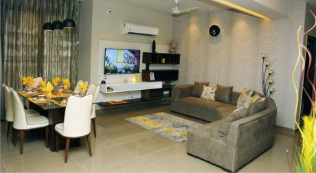 1728 sqft, 3 bhk Apartment in Builder Centra Green Pakhowal road, Ludhiana at Rs. 1.0624 Cr