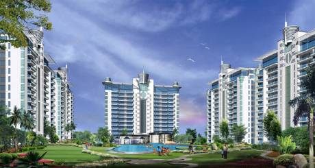2700 sqft, 4 bhk Apartment in Omaxe Royal Residency Dad Village, Ludhiana at Rs. 35000