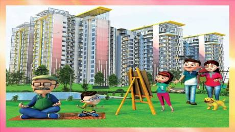 1075 sqft, 2 bhk Apartment in Hero Hero Homes Sidhwan Canal Road, Ludhiana at Rs. 46.5500 Lacs