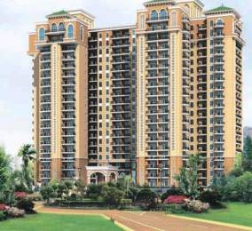 1190 sqft, 2 bhk Apartment in Omaxe Twin Tower Dad Village, Ludhiana at Rs. 50.4390 Lacs