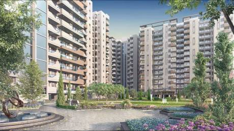 3519 sqft, 4 bhk Apartment in Builder Centra Green Pakhowal road, Ludhiana at Rs. 2.1110 Cr