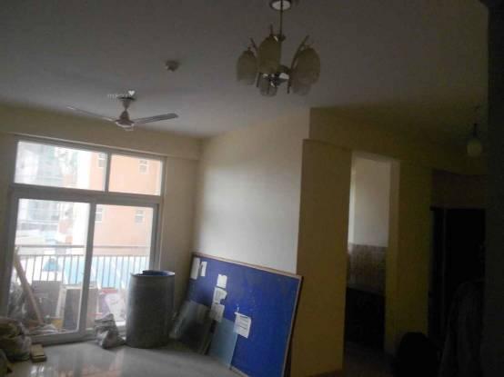 887 sqft, 2 bhk Apartment in Rishabh Cloud 9 Skylish Towers Shakti Khand, Ghaziabad at Rs. 47.0000 Lacs