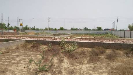 1080 sqft, Plot in Pushpanjali Clouds Valley Shamshabad Road, Agra at Rs. 7.8000 Lacs