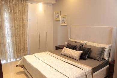 1502 sqft, 3 bhk Apartment in Builder gbp athens Zirakpur, Mohali at Rs. 55.3100 Lacs