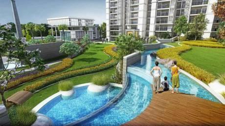 1560 sqft, 3 bhk Apartment in Paradigm The Hermitage Park Dhakoli, Zirakpur at Rs. 16000