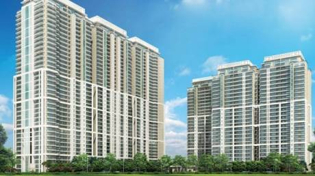3529 sqft, 4 bhk Apartment in DLF The Crest Sector 54, Gurgaon at Rs. 8.0000 Cr