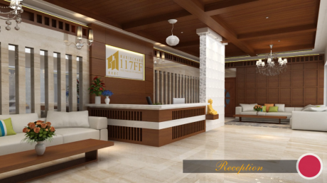 1759 sqft, 2 bhk Apartment in Rajarajeshware Manikchand 117 FF Jayanagar, Bangalore at Rs. 2.3628 Cr