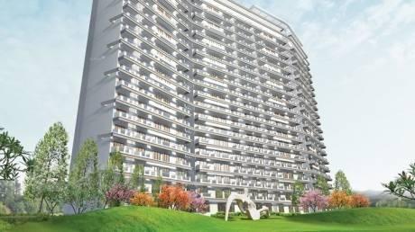 1705 sqft, 3 bhk Apartment in TATA Raisina Residency Sector 59, Gurgaon at Rs. 35000