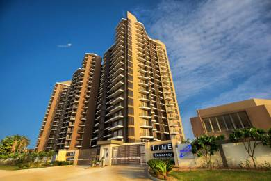 1208 sqft, 2 bhk Apartment in Dhoot Time Residency Sector 63, Gurgaon at Rs. 1.0000 Cr