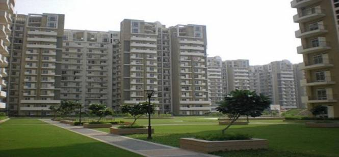 2345 sqft, 3 bhk Apartment in Bestech Park View City 1 Sector 48, Gurgaon at Rs. 1.5500 Cr