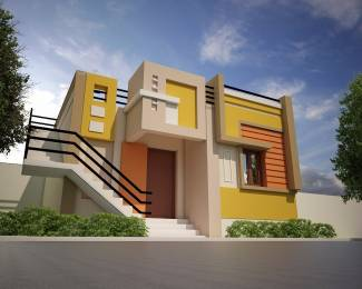 1200 sqft, 2 bhk IndependentHouse in Builder mutharasanallur Karur Bye Pass Road, Trichy at Rs. 25.0000 Lacs
