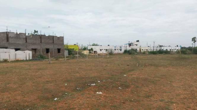 2400 sqft, Plot in Builder samayapuram Samayapuram, Trichy at Rs. 13.2000 Lacs