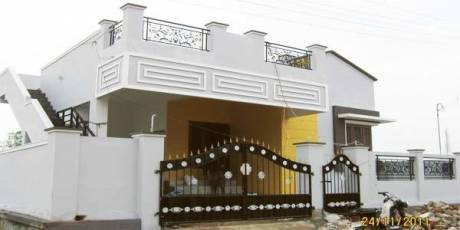 1500 sqft, 2 bhk IndependentHouse in Builder anna nagar Police colonyAnna nagar 100 feet Road, Trichy at Rs. 25.0000 Lacs