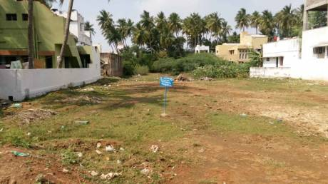 2400 sqft, Plot in Builder vasan nagar Vayalur Road, Trichy at Rs. 43.2000 Lacs