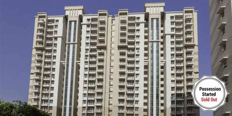 1640 sqft, 3 bhk Apartment in Omaxe Hills 2 Sector 43, Faridabad at Rs. 94.0000 Lacs