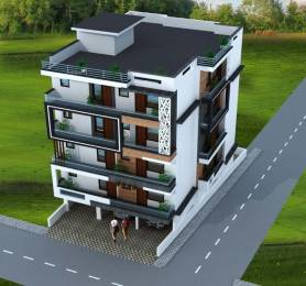 2450 sqft, 4 bhk BuilderFloor in Builder JP AGGARWAL LUXURIOUS FLAT Sector 37, Faridabad at Rs. 1.3200 Cr