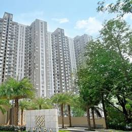 561 sqft, 1 bhk Apartment in Lodha Codename Crown Jewel Thane West, Mumbai at Rs. 77.0000 Lacs