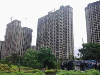 1391 sqft, 3 bhk Apartment in Indiabulls Park Panvel, Mumbai at Rs. 1.3300 Cr