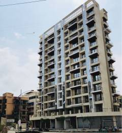 1132 sqft, 2 bhk Apartment in Dream Solitaire Ulwe, Mumbai at Rs. 70.6300 Lacs