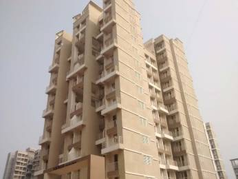 1045 sqft, 2 bhk Apartment in SR S M Plaza taloja panchanand, Mumbai at Rs. 52.2500 Lacs