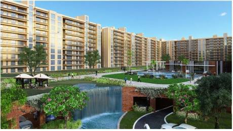1930 sqft, 3 bhk Apartment in Builder WALLFORT hEIGHTS Bhatagaon, Raipur at Rs. 61.7600 Lacs