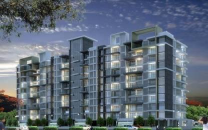 1525 sqft, 2 bhk Apartment in Builder wallfort sapphire Sarona, Raipur at Rs. 38.1250 Lacs