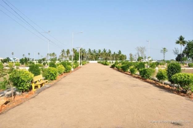 1647 sqft, Plot in Builder Project Shamshabad, Hyderabad at Rs. 16.4700 Lacs