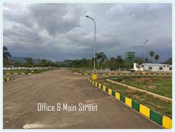 1503 sqft, Plot in Builder Patra City Sontyam Village, Visakhapatnam at Rs. 25.0000 Lacs