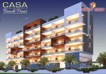 770 sqft, 1 bhk Apartment in Builder Casa front Bheemili Beach, Visakhapatnam at Rs. 39.5000 Lacs