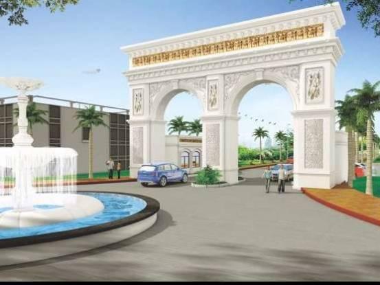 1000 sqft, Plot in Builder ORCHID PARK Super Corridor, Indore at Rs. 9.2100 Lacs