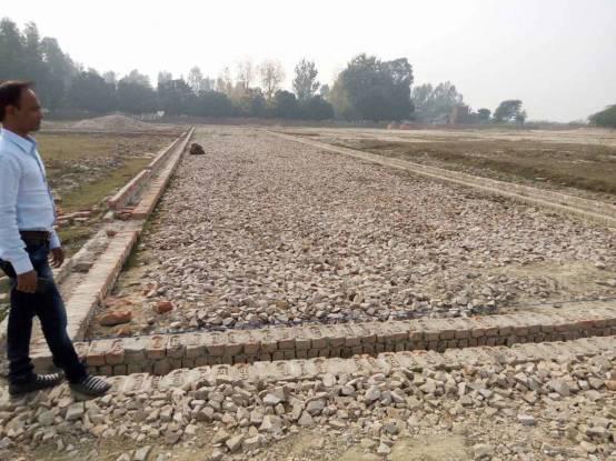 2450 sqft, Plot in Shine Valley Mohanlalganj, Lucknow at Rs. 13.4750 Lacs