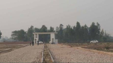 1000 sqft, Plot in Builder Project Jhusi, Allahabad at Rs. 10.5100 Lacs