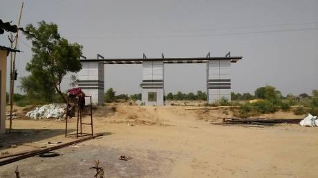 1000 sqft, Plot in Builder Pole Star City Kanpur Allahabad Highway, Kanpur at Rs. 4.5100 Lacs