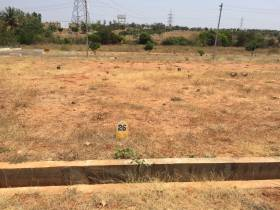 2,400 sq ft  Residential plot in Builder Project