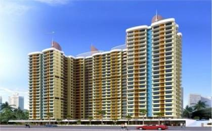 1120 sqft, 2 bhk Apartment in Universal Garden Jogeshwari West, Mumbai at Rs. 1.4000 Cr