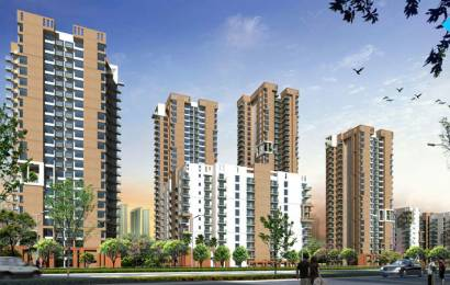 2060 sqft, 3 bhk Apartment in Pioneer Pioneer Park PH 1 Sector 61, Gurgaon at Rs. 1.5000 Cr