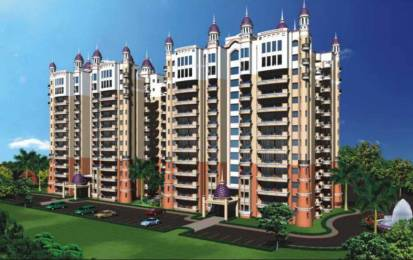 2082 sqft, 3 bhk Apartment in Omaxe The Nile Sector 49, Gurgaon at Rs. 1.5500 Cr