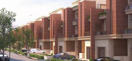2113 sqft, 3 bhk BuilderFloor in Anant Raj Builders Estates Sector-63A Gurgaon, Gurgaon at Rs. 1.7000 Cr