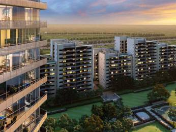 1524 sqft, 2 bhk Apartment in Ireo Skyon Sector 60, Gurgaon at Rs. 1.4000 Cr