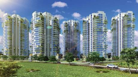 2455 sqft, 3 bhk Apartment in Pioneer Presidia Sector 62, Gurgaon at Rs. 2.3000 Cr