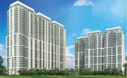 3116 sqft, 4 bhk Apartment in DLF The Crest Sector 54, Gurgaon at Rs. 5.7500 Cr