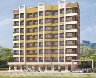 850 sqft, 2 bhk Apartment in Bhakti Bhakti Park B Wing Thane West, Mumbai at Rs. 77.0000 Lacs