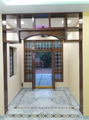 1300 sqft, 2 bhk IndependentHouse in Builder Project LB Nagar, Hyderabad at Rs. 14999