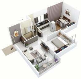 675 sqft, 2 bhk IndependentHouse in Builder Project Jyoti park, Gurgaon at Rs. 45.0000 Lacs